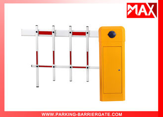 Remote Control Car Park Barriers Gate Automatic Open and Close with 30M