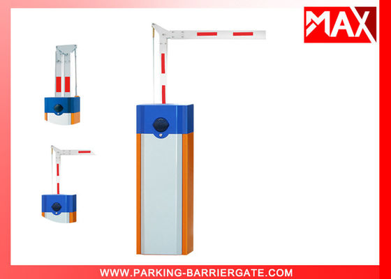 Vehicle Barrier Arm Gate MX-20 For Parking Lot Management System