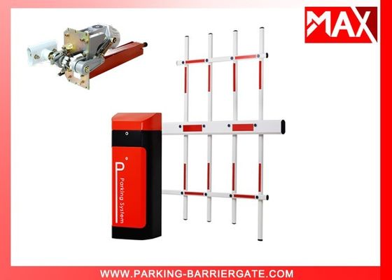 Bi - Direction Passing Parking Lot Control Arms With Traffic Light Interface
