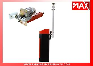 Underground Parking Lot  Automatic Barrier Gate 90 Degree Folding Arm
