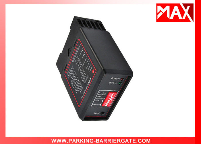 PD132 Single Channel Inductive Vehicle Loop Detector For BFT CAME Gate Barrier