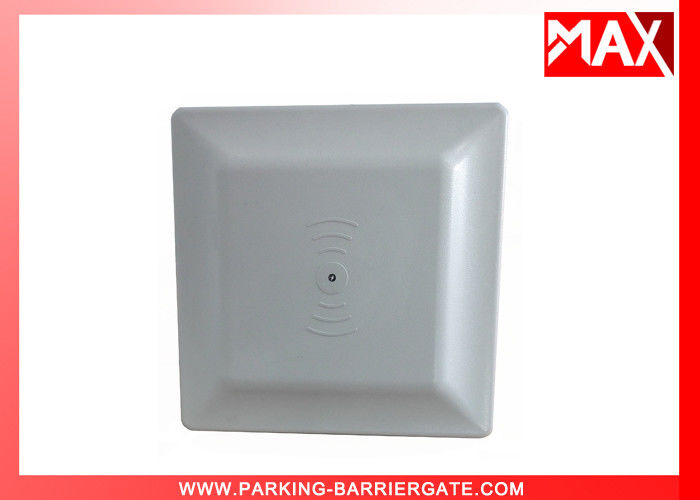 5m Long Range Rfid Reader , Oem Uhf Fixed Passive Rfid Reader MX-9U