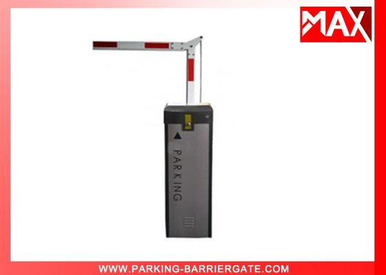 China Access Control Parking Lot Security Barrier Gate  , Folding Safety Barriers factory